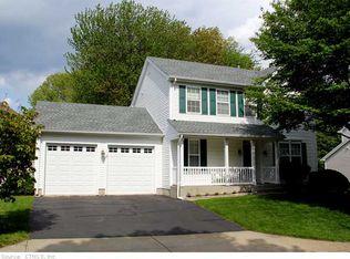 248 Oak Ridge Ln , Milford CT