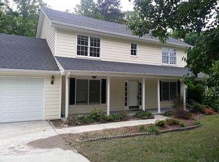 380 Cottonpatch Rd , Lawrenceville GA