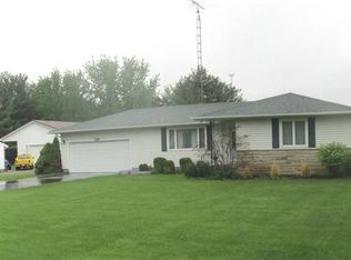 1170 Timpe Rd , Fremont OH