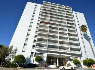 999 N Doheny Dr Apt 201, West Hollywood CA