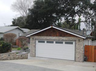 1837 16th Ave , Santa Cruz CA