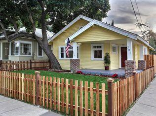 701 S 10th St , San Jose CA