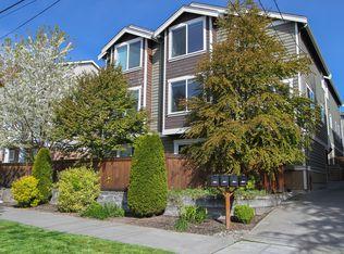1418 NW 60th St # A, Seattle WA