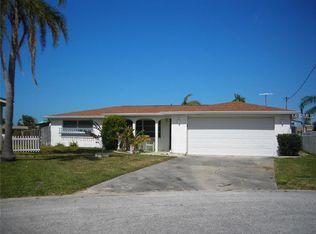 12821 2nd Isle , Hudson FL