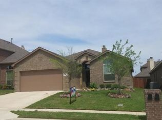 2933 Maple Creek Dr , Fort Worth TX