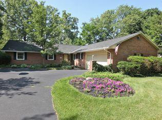 405 Riley Ave, Worthington, OH 43085