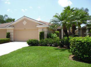 8206 Eagle Isles Pl , Bradenton FL