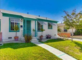 3311 Nile St , San Diego CA