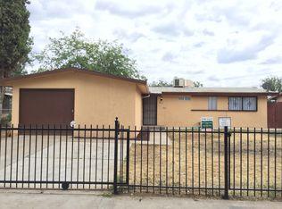 2677 S Ivy Ave , Fresno CA