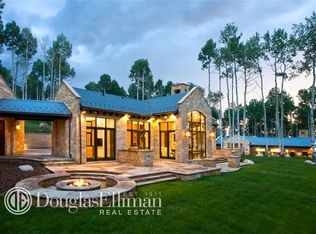 2800 W Buttermilk Rd, Aspen, CO 81611