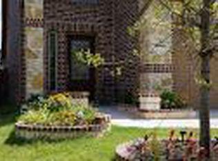 9905 Pronghorn Rd , McKinney TX