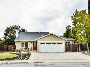 3105 Kittery Ave , San Ramon CA