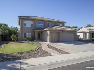 863 E Powell Way , Chandler AZ