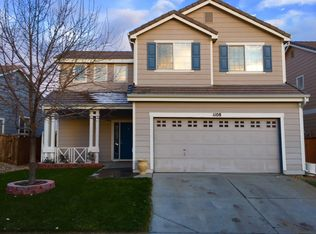 1108 Fenwick Dr , Fort Collins CO