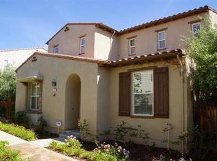 209 Zebrina Ct , San Ramon CA