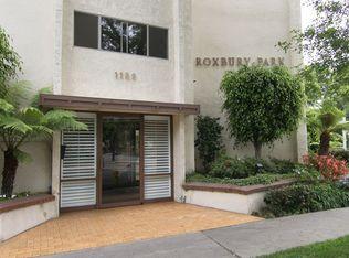 1122 Peck Dr Apt 103, Los Angeles CA