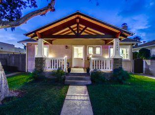 3036 Felton St , San Diego CA
