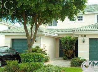 10084 Pacific Pines Ave , Fort Myers FL