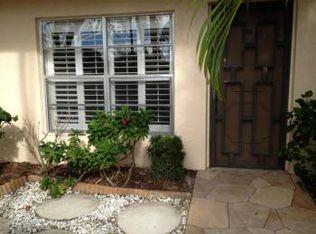 13586 Sabal Palm Ct Apt A, Delray Beach FL