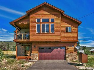 1440 Mount Olympia Cir , South Lake Tahoe CA