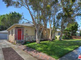 2531 S Bentley Ave , Los Angeles CA