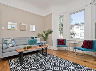 1753 Hayes St , San Francisco CA