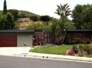 2636 Lake Hollywood Dr , Los Angeles CA