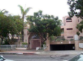 550 Orange Ave Unit 424, Long Beach CA