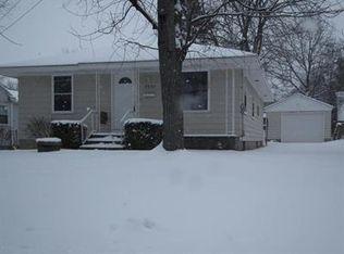 2022 Melita Ave NE , Grand Rapids MI
