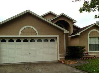 2953 Autumn Run Pl , Orlando FL