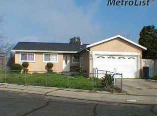 1401 Solar Ave , Modesto CA