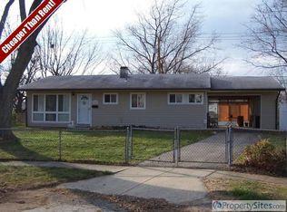 3713 Colombo Ct , Dayton OH