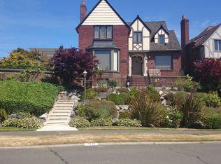 2256 W Viewmont Way W , Seattle WA