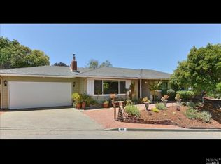 89 Rose St , San Rafael CA