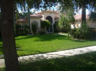 11385 Ohanu Cir , Boynton Beach FL