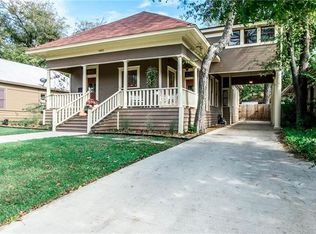 1811 Fairmount Ave , Fort Worth TX