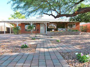 7249 E Coronado Rd , Scottsdale AZ