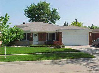 13143 Rosselo Ave , Warren MI