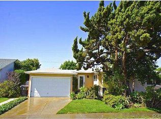 2515 Roycroft Ave , Long Beach CA