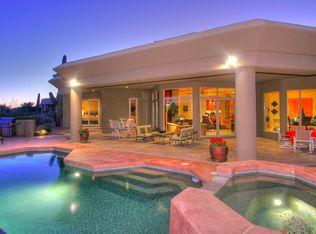 27007 N Palo Fierro Rd, Scottsdale, AZ 85263