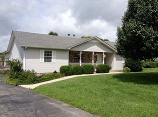 2710 Cooke Ln , Cookeville TN