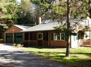 12 Strawberry Creek Rd , Harpswell ME
