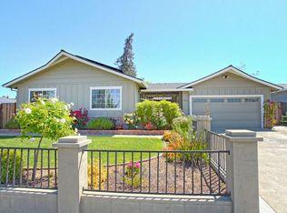 5342 Harwood Rd , San Jose CA