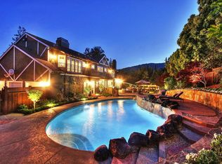 16131 Viewfield Rd , Monte Sereno CA