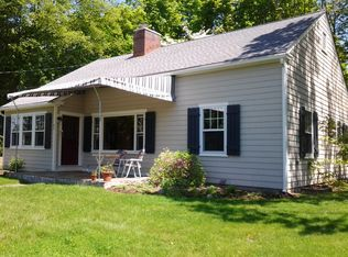 20 Lakeview Rd , Brookfield CT