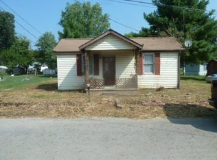 478 Dearborn Ave , Circleville OH
