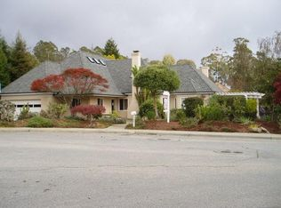 206 Ravenswood Ct , Santa Cruz CA