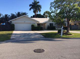 15071 Archervale St , Davie FL