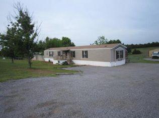 10370 N 2430 Rd , Weatherford OK