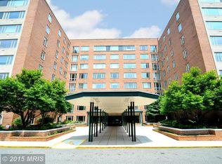 4301 Massachusetts Ave NW Apt A304, Washington DC